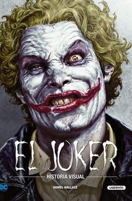 El Joker. Historia visual