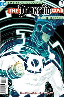 Justice League Darkseid War: Green Lantern