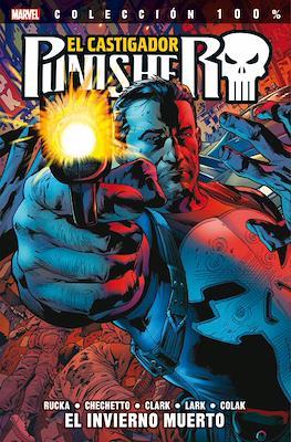 El Castigador. 100% Marvel (2012-2016).