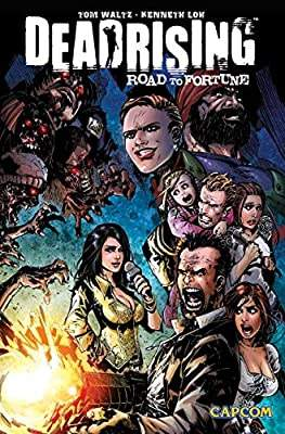 Dead Rising - Road to Fortune