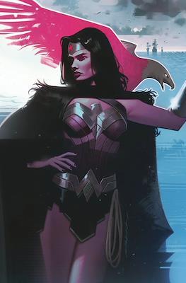 Wonder Woman Vol. 5 (2016- Variant Cover) (Comic Book) #758