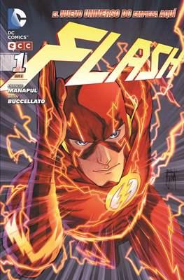 Flash. Nuevo Universo DC / Renacimiento