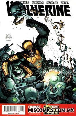 Wolverine (2014-2015) (Grapa) #3