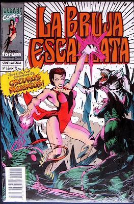 La Bruja Escarlata (1994-1995) (Grapa) #1