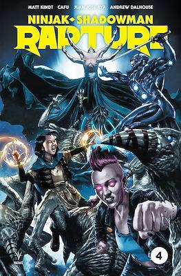 Rapture (2017) (Comic Book) #4