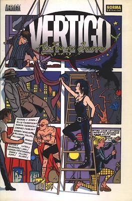 Colección Vértigo (Rústica y cartoné) #113