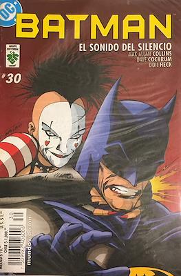 Batman (2002-2003) (Grapa) #30