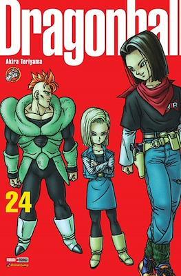 Dragon Ball - Ultimate Edition #24