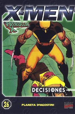 Coleccionable X-Men / La Patrulla-X (Rústica, 80 pp) #26