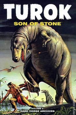 Turok Son of Stone (Hardcover) #3