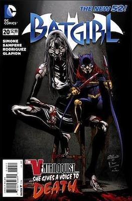 Batgirl Vol. 4 (2011-2016) (Comic-Book) #20