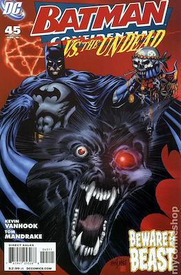 Batman Confidential (2007-2011) (Comic Book) #45