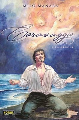 Caravaggio (Cartoné 60-56 pp) #2
