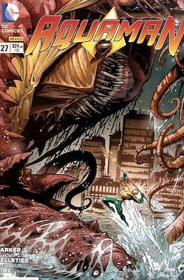 Aquaman (Grapa) #27
