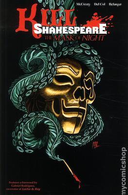 Kill Shakespeare #4