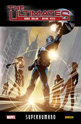The Ultimates. Marvel Integral #1