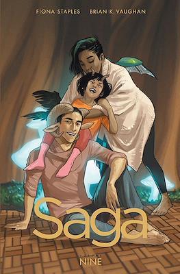 Saga (Digital) #9