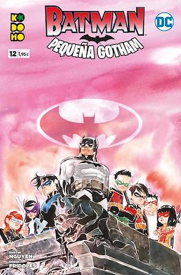 Batman: Pequeña Gotham (Grapa 24 pp) #12