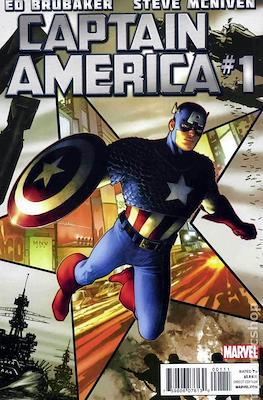 Captain America Vol. 6 (2011)