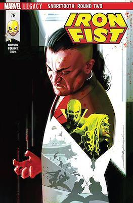Iron Fist Vol. 5 #76