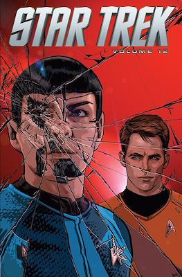 Star Trek (Softcover) #12