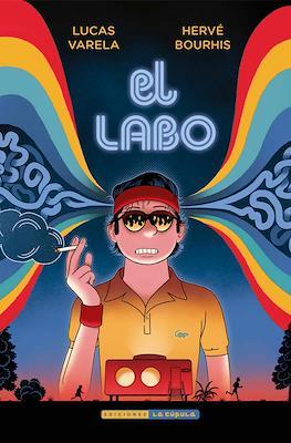 El Labo (Rústica 124 pp)