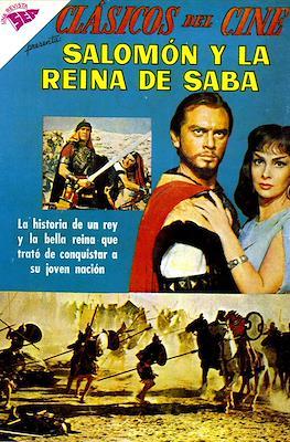 Clásicos del Cine (Grapa) #47