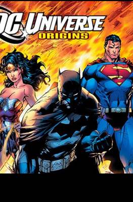 DC Universe Origins (Digital) #1