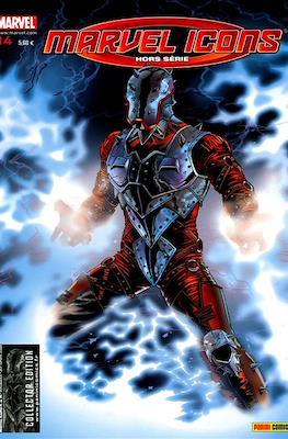 Marvel Icons Hors Série #14