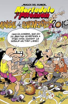 Magos del humor (1987-...) (Cartoné) #200