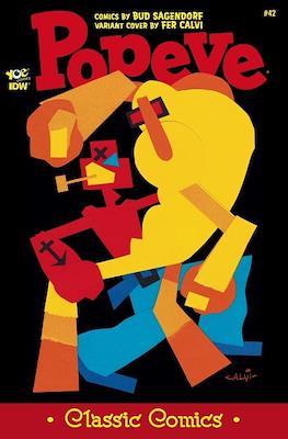 Popeye (Grapa) #42.1
