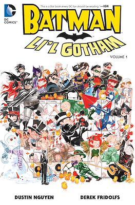 Batman Li´l Gotham