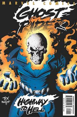 Ghost Rider. Highway to Hell