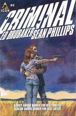 Criminal (2006) (Comic Book) #3
