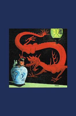 Les aventures de Tintín. Edición centenario