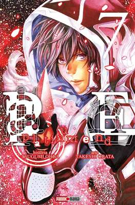 Platinum End (Rústica) #7