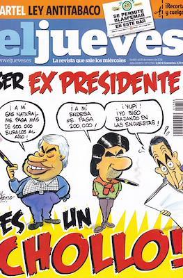 El Jueves (Revista) #1756