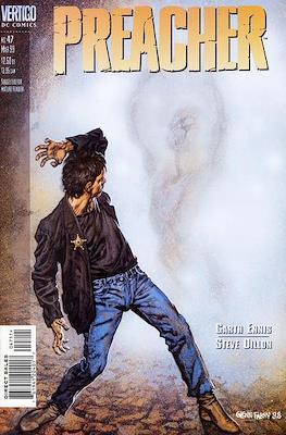 Preacher (Comic Book) #47