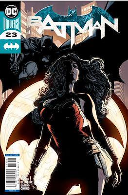 Batman (2017-...) (Grapa) #23