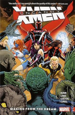 Uncanny X-Men (Vol. 4 2016-2017) (Softcover 112-128 pp) #3