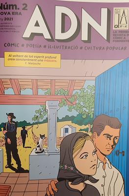 ADN - Nova era (Revista) #2