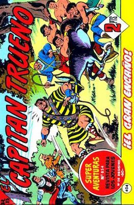 El Capitán Trueno (Grapa, 12 páginas (1991)) #404