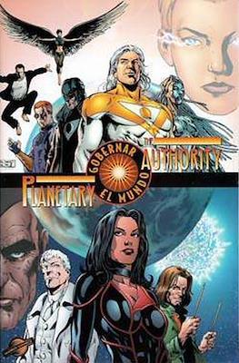 Planetary / The Authority: Gobernar el mundo (2001)