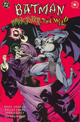 Batman: Dark Joker - The Wild