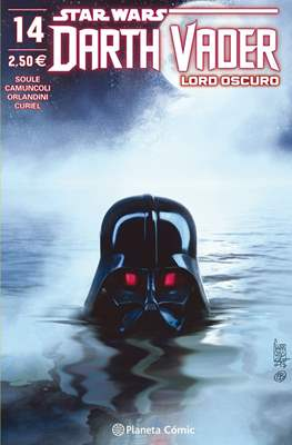 Star Wars: Darth Vader. Lord Oscuro (Grapa 40 pp) #14