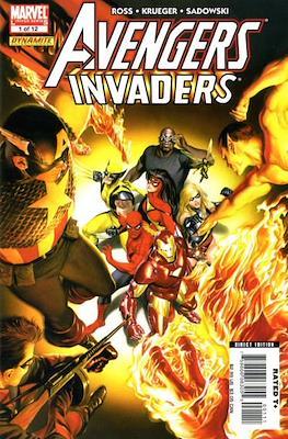 Avengers / Invaders Vol. 1