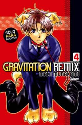 Gravitation remix #4