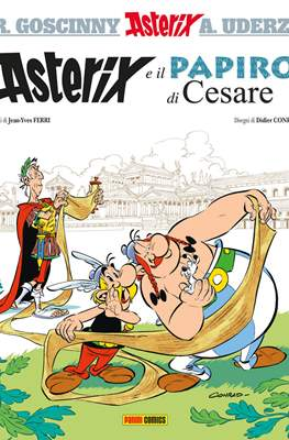 Asterix (Cartonato) #36