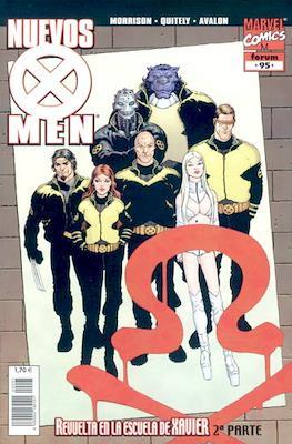 X-Men Vol. 2 / Nuevos X-Men (1996-2004) #95