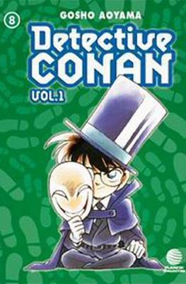 Detective Conan. Vol. 1 #8